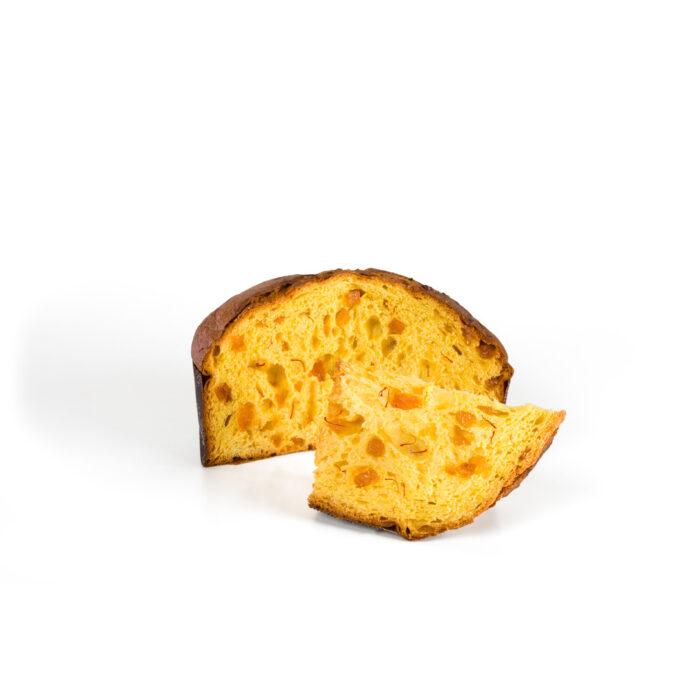 panettone-zafferano