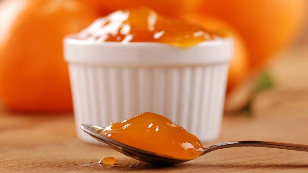 tortino mandarino e cioccolato bianco ricetta