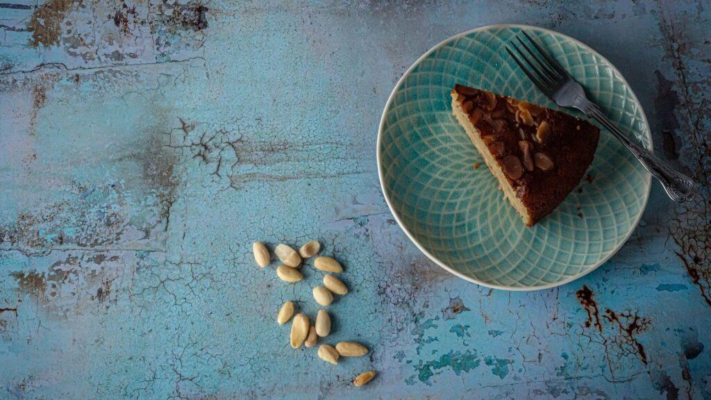 torta alla crema di mandorle ricetta definitiva