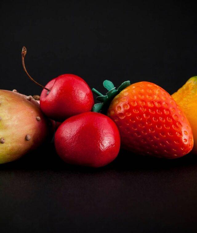 frutta martorana storia e origini